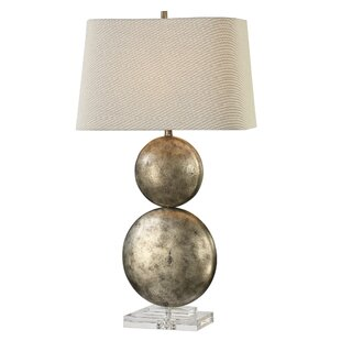 Ruff 30 Table Lamp