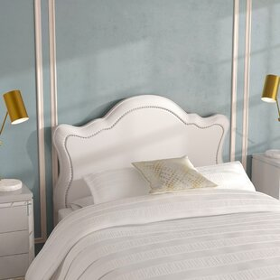 Ahren Upholstered Panel Headboard