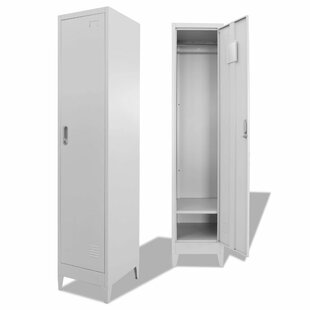Mendon 1 Door Storage Cabinet By Williston Forge