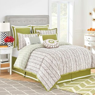 Attractive White Bedding With Black Trim | Wayfair IP77