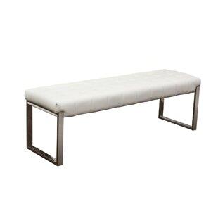 Fine Ridenour Upholstered Bedroom Bench Andrewgaddart Wooden Chair Designs For Living Room Andrewgaddartcom