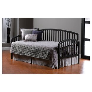 Best Price Carolina Twin Daybed by Hillsdale Furniture Reviews (2019) & Buyer's Guide