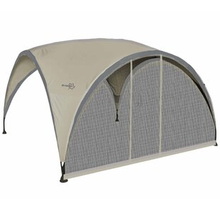 Belliveau Insect Screen Sidewall With Door For Party Shelter By Sol 72 Outdoor