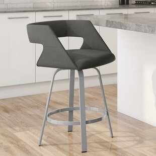 Seaton 26 Swivel Bar Stool