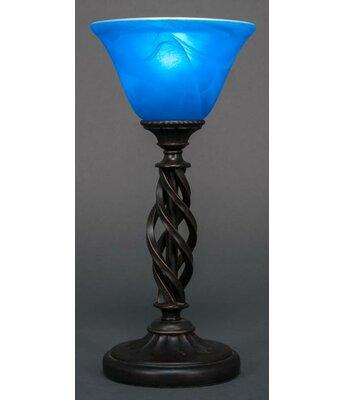 """Pierro 14.25"""" Torchiere Lamp Astoria Grand"""