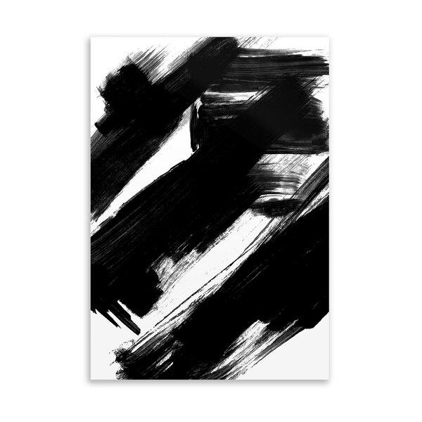 Latitude Run Natural Law By Catia Keck Unframed Painting Print On Acrylic Wayfair