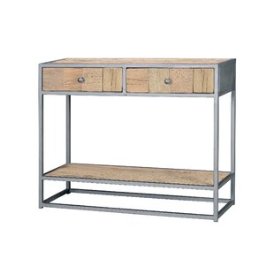 Bock Console Table By Williston Forge