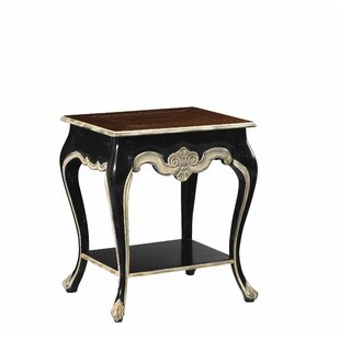 Astoria Grand Leonetti End Table