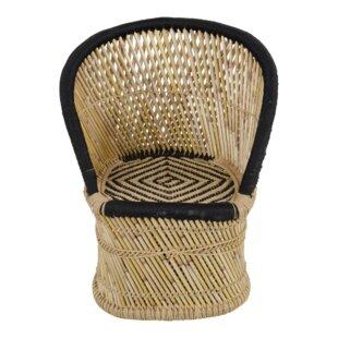 Java Garden Chair By Lesli Living