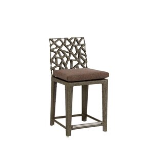 Gehry 25.5 Bar Stool by Wildwood