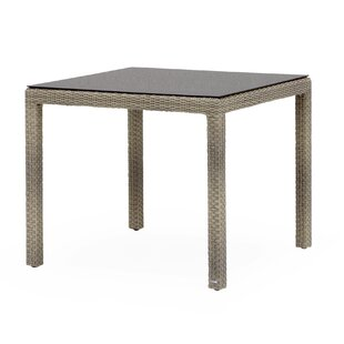 Courson Dining Table By Bay Isle Home