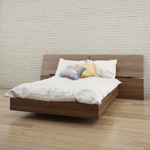 Kucera Platform Bed