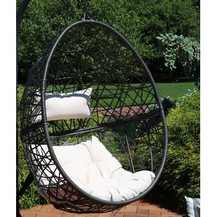 Outdoor Egg Swing Chair