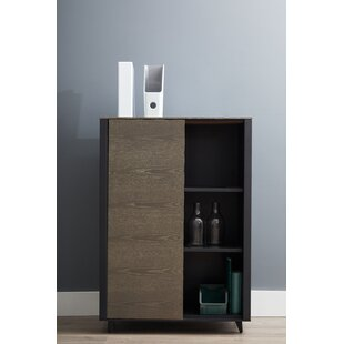 Francella Standard Bookcase by Comm Office Today Only Sale