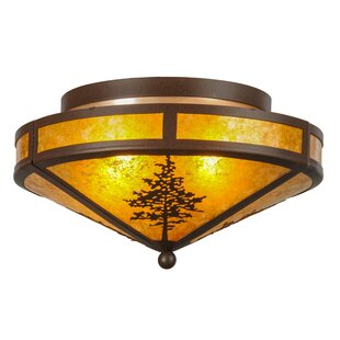 Meyda Tiffany Tamarack 2-Light..