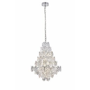 Arcadius 12-Light Chandelier