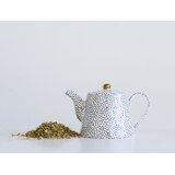 Evelyn Rouleau 1-qt. Stoneware Teapot