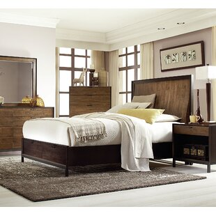 Latitude Run Kolton Storage Platform Bed