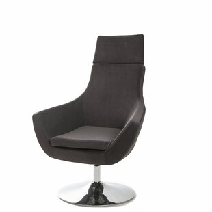Mcadams Swivel Lounge Chair