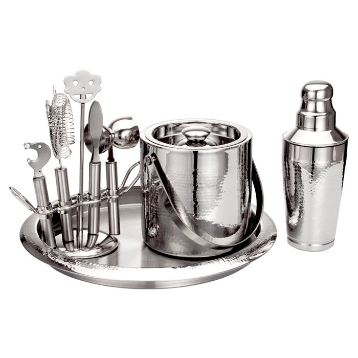 bar wine tool set