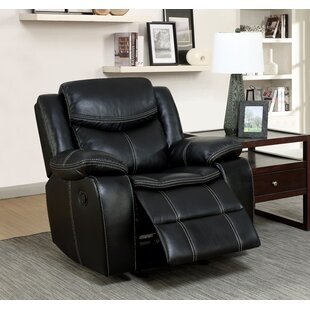 Blackledge Manual Recliner