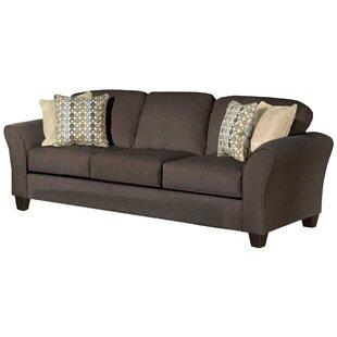 Comparison Serta Upholstery Pirro Sofa by Red Barrel Studio Reviews (2019) & Buyer's Guide