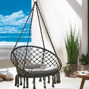 Maximus Hanging Chair By Freeport Park
