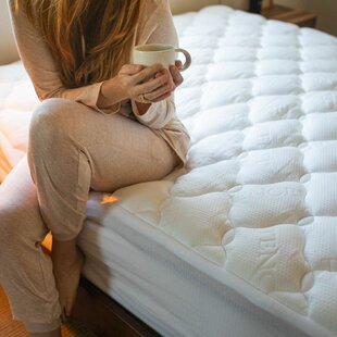 Joe Tencel Polyester Mattress Pad