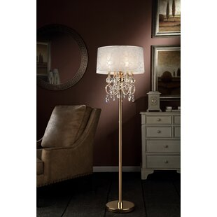 Searching for Norwood 63 Floor Lamp By Rosdorf Park