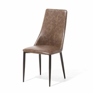 Lund Upholstered Dining Chair By Borough Wharf