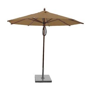Samantha 9' Market Umbrella by Darby Home Co #1