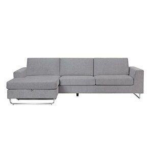 Milana Reversible Sectional