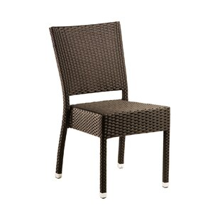 Cecile Stacking Dining Chair By Home Etc