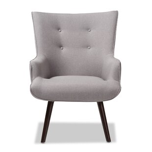 George Oliver Choi Lounge Chair