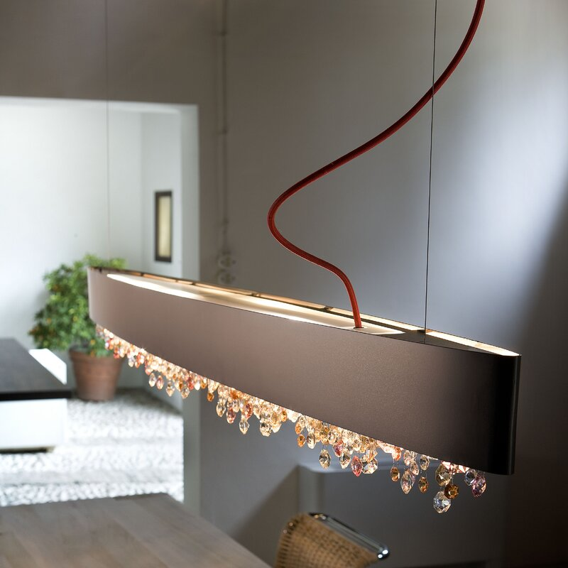 Ola 4-Light Pendant