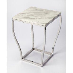 Cloyd End Table