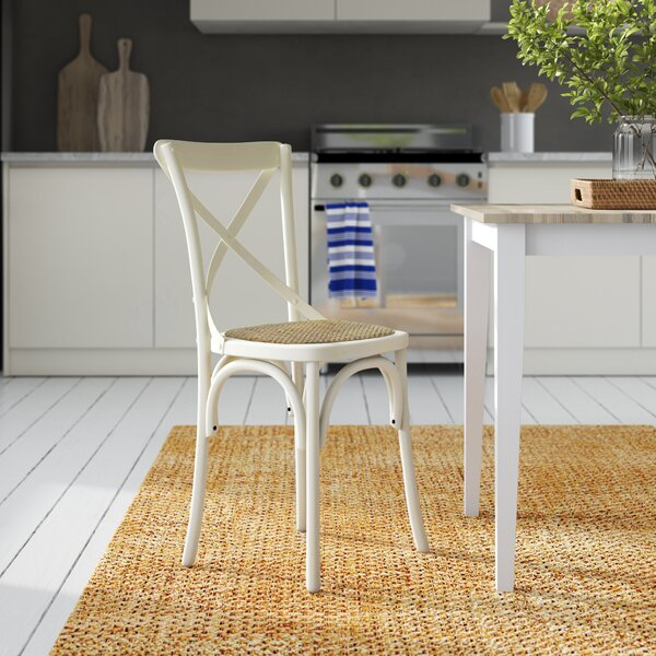 Low Back Dining Chair Wayfair Co Uk