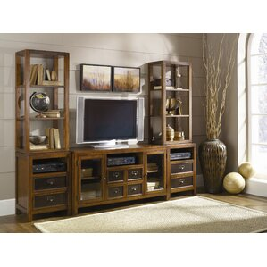 Calderwood Entertainment Center by Gracie Oaks