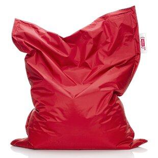 Special Edition (FATBOY)RED Junior Bean Bag by Fatboy