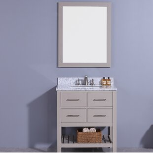 Luxury 30 Inch Bathroom Vanities Perigold
