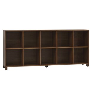 Merveilleux LP Horizontal Record Multimedia Cabinet