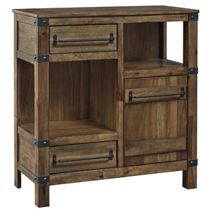 Ducharme 1 Door Accent Cabinet by Gracie Oaks