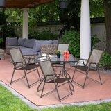 Admirable Summer Winds Folding Chair Wayfair Creativecarmelina Interior Chair Design Creativecarmelinacom