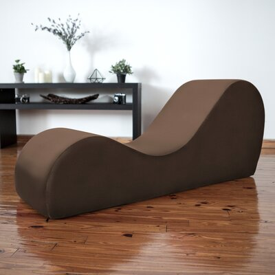 Brown Chaise Lounge Chairs You Ll Love In 2019 Wayfair