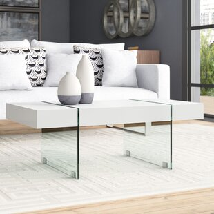 Orren Ellis Pevensey Coffee Table
