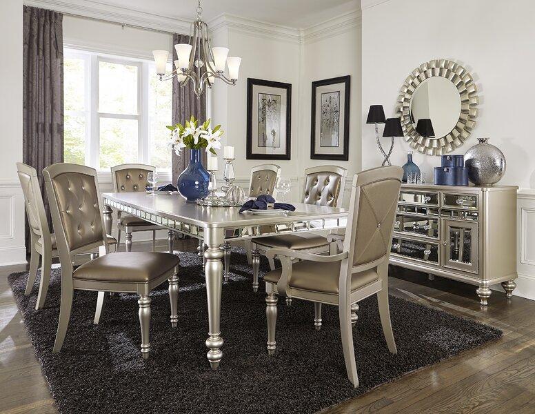 Rosdorf Park Lusher Orsina(set of 2) Dining Chair   Item# 11167