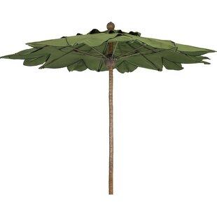 Fiberbuilt Prestige 8' Market Umbrella
