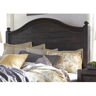 Maguire Panel Bed by Darby Home Co