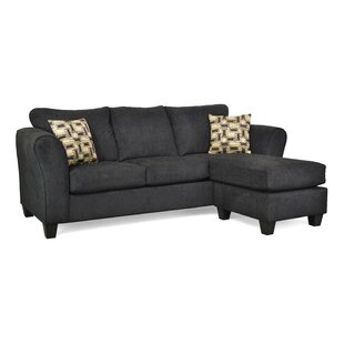 Latitude Run Chaliah Sectional
