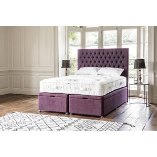 Yeomans Divan Base By Marlow Home Co.